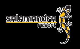 logo Salamandra Resort – Banska-Stiavnica