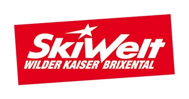 logo SkiWelt Wilder Kaiser-Brixental