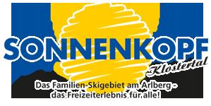 logo Sonnenkopf – Klösterle