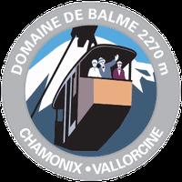 logo Balme / Les Autannes – Vallorcine / Le Tour
