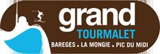 logo Grand Tourmalet / Pic du Midi – La Mongie / Barèges