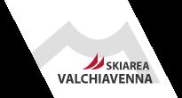 logo Valchiavenna – Madesimo / Campodolcino
